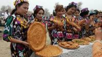 位于南疆的喀什, 全中国最具异域风情的地方, 美女美食一切都新奇