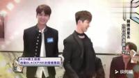 iKON国王游戏 B.I&CHAN跳师妹团随机舞 韩彬的女团舞蹈笑歪成员