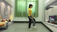 鬼步舞教学1 鬼步舞基本功训练 初学鬼步舞的视频教程