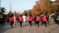 鬼步舞两种飘步教学 适合新手广场舞鬼步舞教程