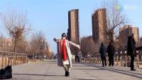 大叔们看过来啊!这边有一美女跳舞《北京南站》