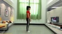 鬼步舞教你跳侧滑 30岁女生快速学会鬼步舞方法 鬼步舞倒滑步教学南宁鬼步舞视频大