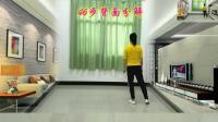 广场鬼步舞蛇型步的两种详细分解和音乐教程 杨大爷和丹丹鬼步舞教学