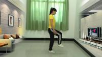 专业鬼步舞教学 学鬼步舞教程 专业学习鬼步舞