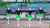 简画美女原创水兵舞《乌篷船》好看