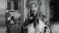 梅兰芳1930年演出, 京剧大师难得一见的视频资料!