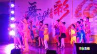 拉丁舞蹈_伦巴 恰恰 牛仔舞 儿童舞蹈
