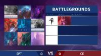 SPT vs CE 风暴英雄东区对决2018