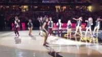 美国人也爱玩抖音? 骑士啦啦队在跳抖音舞哎!
