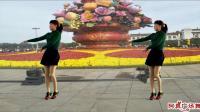 阿真广场舞《C哩C哩》