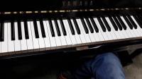 5分钟教会你钢琴即兴伴奏中最重要的演奏技巧: 和弦!