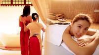 Hi走啦 第一季 中国美女体验长滩岛奢侈spa 老外却更爱户外spa