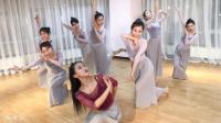 古风舞蹈《女儿情》, 几十年经典歌曲配上古典舞, 真的太美了!