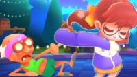 【鹿子】尬舞之王 搞笑跳舞模拟器 跟葛大爷斗舞争夺广场舞之王 搞笑小游戏