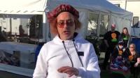 小罗伯特唐尼为吸引更多人关注罕见疾病ROHHAD, 泥坑跳骚舞!
