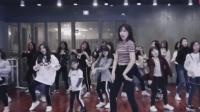 韩国舞蹈: 《Roller Coaster》, 最受欢迎小姐姐领舞!