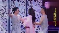 张天爱热舞一场与孙燕姿《神奇》完美结合, 看呆沈腾、贾玲、徐峥等人。网友: 张�M�M好美