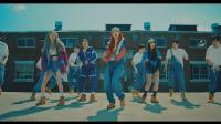 韩国女团EXID《LADY》官方舞蹈MV版