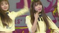 韩国那些元气满满的女团打歌舞台, 女友团、兔瓦斯、粉墨团, 真是太有活力了!