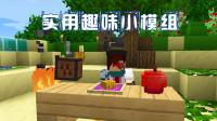 Minecraft《我的世界实用趣味小模组介绍EP0 有些话想说》安逸菌解说