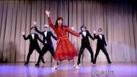 超魔性神曲, 比《海草舞》更搞笑的舞蹈, 现场热舞嗨到不行