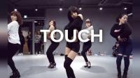 宅舞: 1M May J Lee编舞Touch