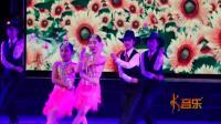 少儿拉丁舞表演《牛仔欢歌》