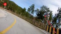 骑行再访厦门同安军营村(八)军营村下坡到上陵村全程无剪辑视频