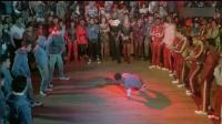 80年代的夜店舞王, 一支舞就可以征服全场!