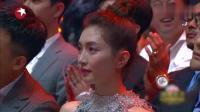 陈晓获奖陈妍希送视频祝福, 看见老婆陈晓不但不开心反而一脸冷漠