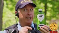 奇趣搞笑视频集, 歪果仁街头爆笑恶搞, 如果没有酒驾, 车里的酒瓶哪来的