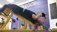 健身搞笑视频 12个最有趣的失败锻炼
