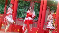 宅舞: 紫嘉儿 中国风 寄明月 豪华MV版