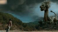 奇葩神剧: 古代皇帝爱吃龙肉, 龙要被吃绝种了!