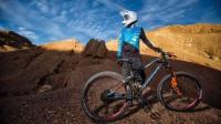 BOX - RICHARD GASPI摩洛哥阿特拉斯山脉ENDURO骑行片!