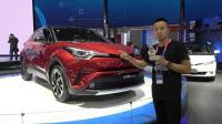 北京车展:最具个性日系紧凑级SUV