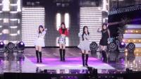 饭拍韩国女团BLACKPINK热舞现场, 超级好听哦!