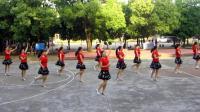 恰恰舞风格的《公虾米》歌好听, 舞好看! 恒丰广场舞