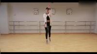 日本美女教你爵士舞的迷人手法