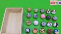 玩转色彩游戏让宝宝更聪明, 早教色彩认知学习颜色与数字1-20!