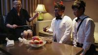 王宁和张晓蛟第一次上门服务, 没想到客户要包夜, 这下麻烦了