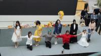韩国女团TWICE热舞现场, 挺火的一女子组合!