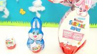 宝宝的趣味与创造力: 探索从小到大的巧克力奇趣蛋!