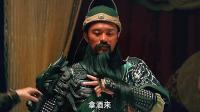 搞笑视频: 吕子乔不服曾小贤扮演关羽, 套路整治曾小贤!