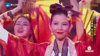 蔡少芬、欧阳娜娜、柳岩惊艳热舞, 又唱又跳惊艳四座