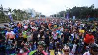 2018茂名电白磨房200公里骑行(修正同步骑行数据)