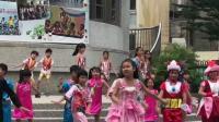六一儿童节小朋友准备了舞蹈C哩C哩, 太可爱了!