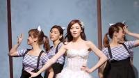 搞笑视频, 超漂亮新娘热舞进场, 气氛就搞起来了! 我笑了!