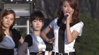 韩国经典女团少女时代济州岛舞蹈演出, 真是景美舞美人更美啊!