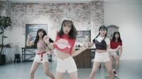 「RHZ舞室」可爱元气妹翻跳 Red Velvet - Red Flavor